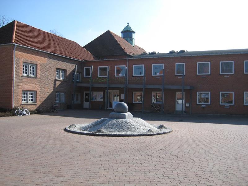 biograf i Nykøbing f legehus esbjerg